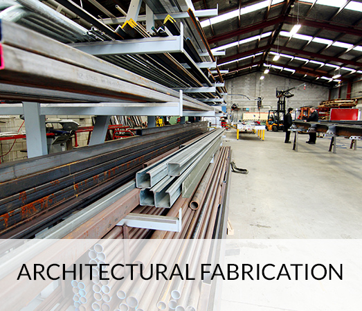 architectural fabrication